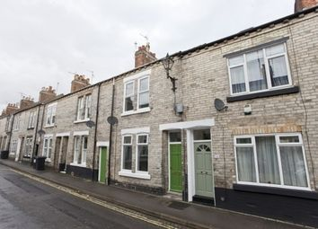 Thumbnail 2 bed property to rent in Moss Street, York