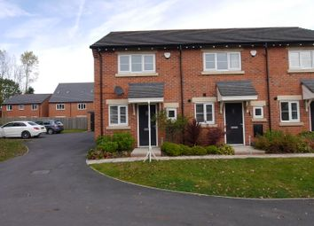 Thumbnail 2 bed town house to rent in Lyon Close, Shevington
