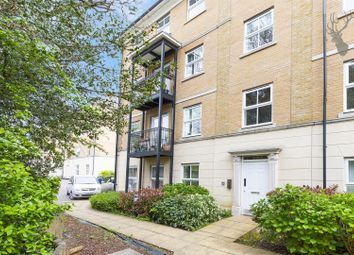 Thumbnail 2 bed flat for sale in St. Helens Mews, Brentwood, Essex