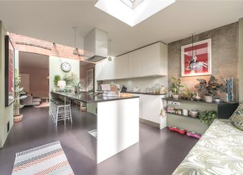 Thumbnail 2 bed flat for sale in Church Crescent, London