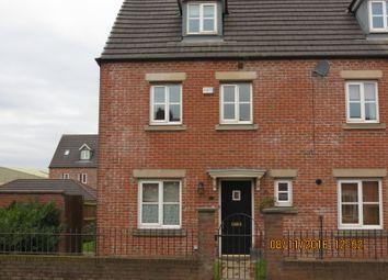 Thumbnail 4 bed town house to rent in Church Street, Westhoughton