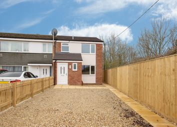 Thumbnail 3 bed semi-detached house to rent in London Road, Bicester