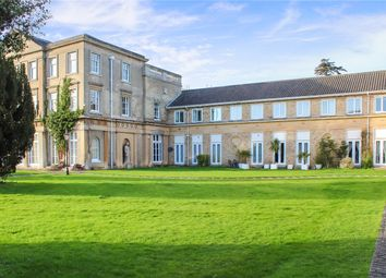 Thumbnail 1 bed flat for sale in Quintin Gurney House, Keswick Hall, Norwich, Norfolk