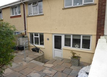 Thumbnail 2 bed terraced house for sale in Wembley, Neath