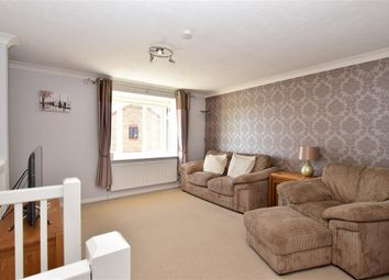 Thumbnail 2 bedroom mews house for sale in Swan Close, Southwater, Horsham, West Sussex