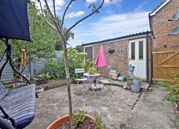 Spinney North, Pulborough, West Sussex RH20. 1 bed flat