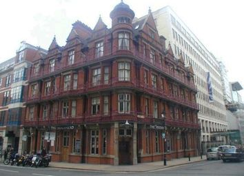 Thumbnail 1 bed flat to rent in Edmund Street, Birmingham
