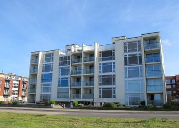 Thumbnail 3 bed flat for sale in Marine Parade East, Lee-On-The-Solent