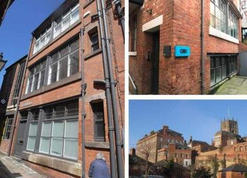 Thumbnail Office to let in First Floor & Second Floor, 52A High Pavement, The Lace Market, Nottingham
