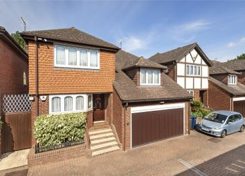 Thumbnail 5 bedroom detached house for sale in Maxfield Close, Whetstone