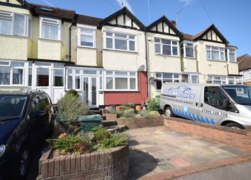 Thumbnail 3 bed terraced house for sale in Garth Close, Morden, Surrey