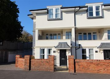 Thumbnail 3 bed detached house to rent in Mudeford, Christchurch, Dorset