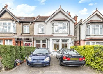 Thumbnail 2 bed maisonette for sale in Harrow View, Harrow, Middlesex