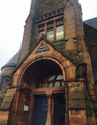 Thumbnail Room to rent in Durning Road, Liverpool, Merseyside
