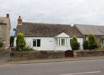 Thumbnail 2 bedroom cottage for sale in Ellington, Morpeth