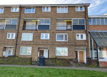 Thumbnail 1 bed flat to rent in Brindley Court, Derby