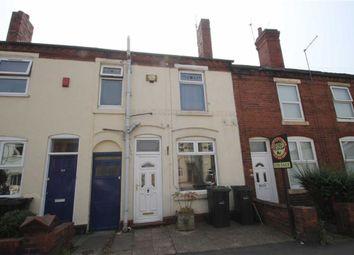 Thumbnail 2 bed terraced house for sale in New John Street, Halesowen