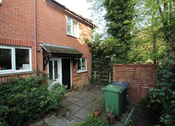 Thumbnail 2 bed end terrace house for sale in Kingswood Close, Exwick, Exeter