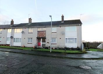 Thumbnail 1 bed flat for sale in Church Road, Bridge Of Weir