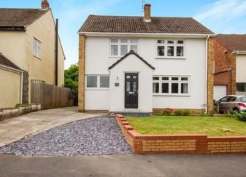 Thumbnail 3 bedroom detached house for sale in Badminton Road, Downend, Bristol, Gloucestershire