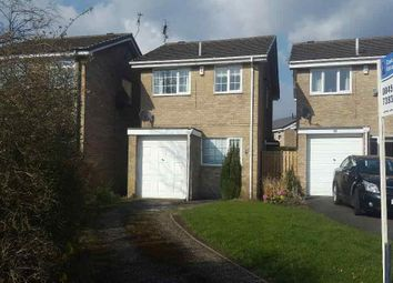 Thumbnail 3 bed detached house to rent in Windermere Avenue, Dronfield Woodhouse, Dronfield