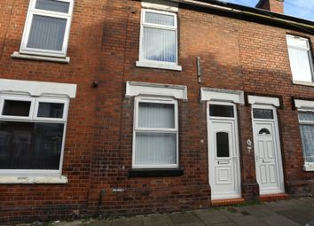 Thumbnail 3 bed terraced house to rent in Furnace Road, Normacot