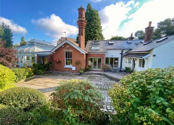 Thumbnail 4 bed detached house for sale in Schools Hill, Cheadle