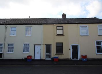 Thumbnail 2 bed terraced house for sale in Games Hospital, Church Street, Brecon