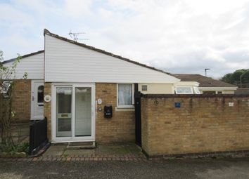 3 bed terraced bungalow for sale in Wingfield, Orton Goldhay, Peterborough PE2