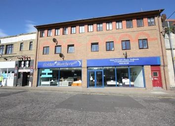 Thumbnail 2 bedroom flat for sale in River Street, Ayr