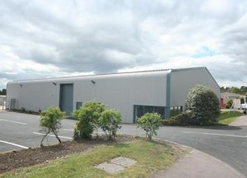 Thumbnail Light industrial to let in Unit 14, Burrell Way Trade Park, Thetford, Norfolk