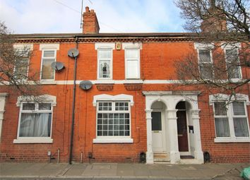 Thumbnail 3 bed terraced house for sale in Seymour Street, St James, Northampton