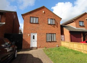 Thumbnail 4 bed property to rent in Walcourt Road, Bedford