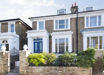 Thumbnail 5 bed semi-detached house for sale in West End Lane, London