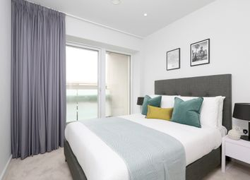 Thumbnail 2 bed flat to rent in King's Cross, London