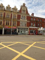 Thumbnail 1 bed flat to rent in Tom Williams Court, High Street, Swansea