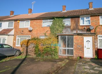 Thumbnail 2 bed terraced house for sale in Rokesby Road, Slough