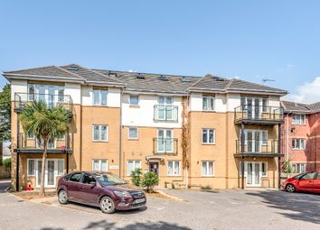 Thumbnail 2 bed flat for sale in Richmond Park Road, Charminster, Bournemouth