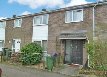 Thumbnail 3 bed terraced house for sale in Talgarth Close, Cwmbran, Torfaen