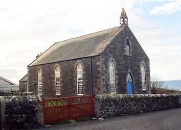 Thumbnail 3 bedroom flat for sale in The Old Church, Port William