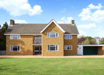 Thumbnail 5 bed detached house to rent in Bloxham Road, Banbury, Oxfordshire