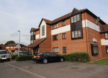 Thumbnail 1 bed flat for sale in Banners Close, Purfleet, Purfleet