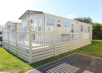 2 bed mobile/park home for sale in Shottendane Road, Birchington CT7