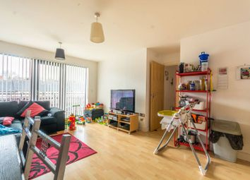 Thumbnail 2 bed flat for sale in Woodmill Road, Clapton