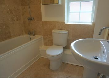 Thumbnail 2 bed terraced house to rent in Brewery Terrace, Stokesley