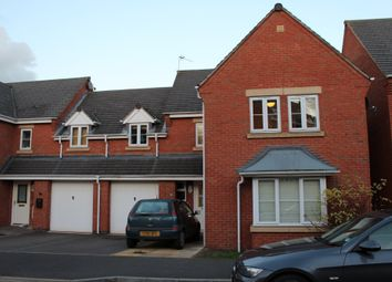 Thumbnail 5 bed semi-detached house to rent in Hollands Way, Kegworth, Derby