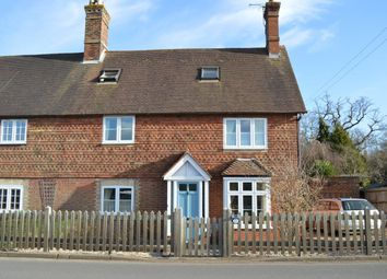 Thumbnail 4 bed cottage for sale in Lower Platts, Ticehurst
