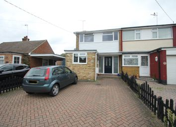 Thumbnail 3 bedroom semi-detached house for sale in Orchard Avenue, Hockley