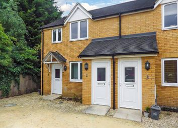 Thumbnail 1 bed flat to rent in Mirfield Road, Witney, Oxfordshire