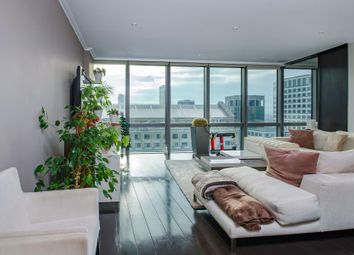 Thumbnail 2 bed flat for sale in West India Quay, 26 Hertsmere Road